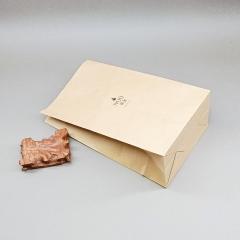 环保牛皮面包袋